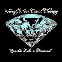 Twenty Four Carrat Cleaning