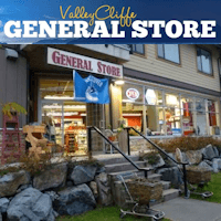 Valley Cliffe General Store