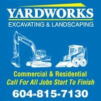 Yardworks Excavating & Landscaping